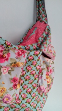 PinkRosen Bag